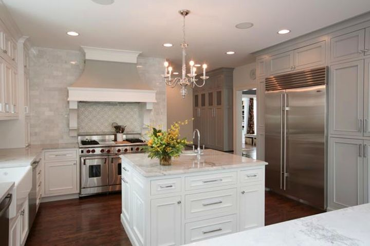 Colonial Remodeling small colonial kitchen remodeling done awesomejeanie petrick
