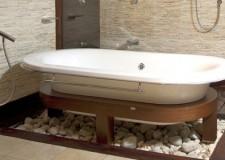 Featured image of unique Scandinavian tub design