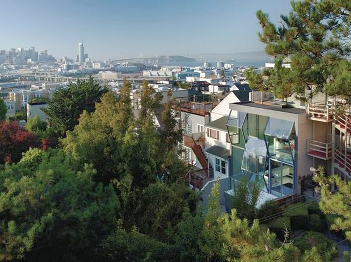 Flip House view
