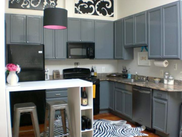 Can You Combine Retro S Kitchen With Modern