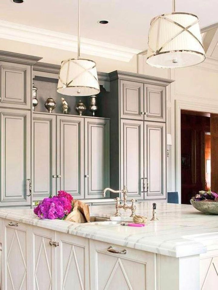 Kitchen Island Pendant Lighting Ideas D