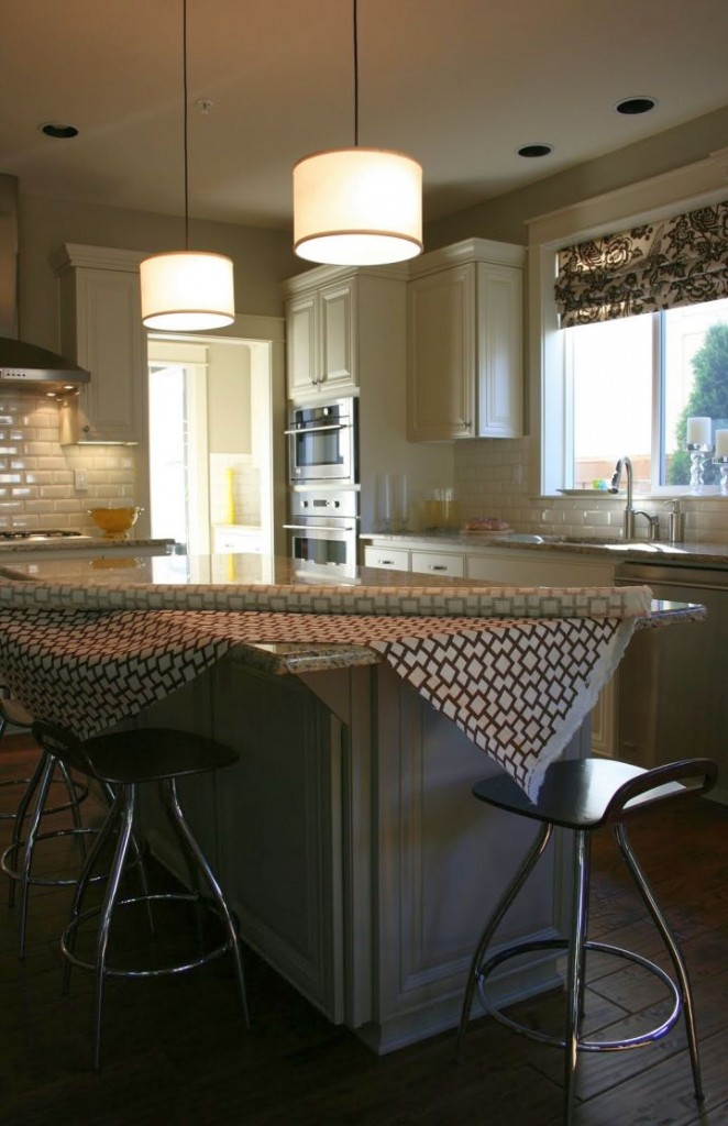 gallery for pendant lighting ideas - Kitchen Pendant Lighting Ideas