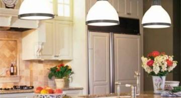 Kitchen island pendant lighting ideas vintage