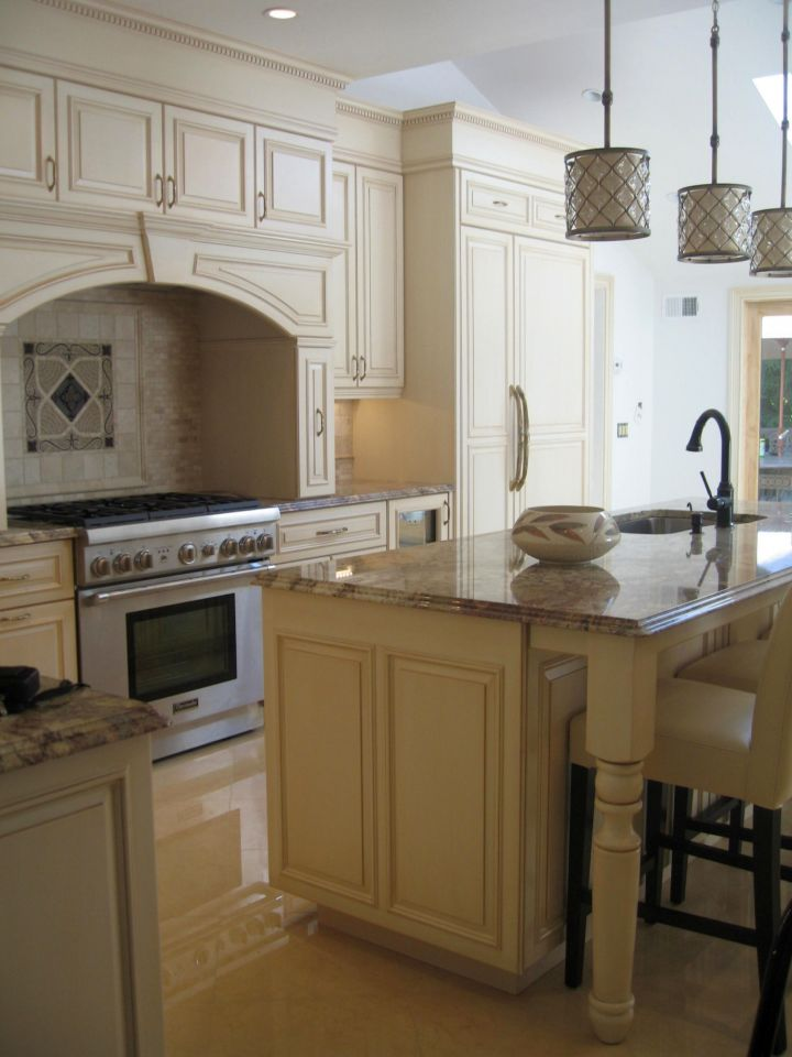 19 great pendant lighting ideas to sweeten kitchen island kitchen lighting excellent updated mission style love the