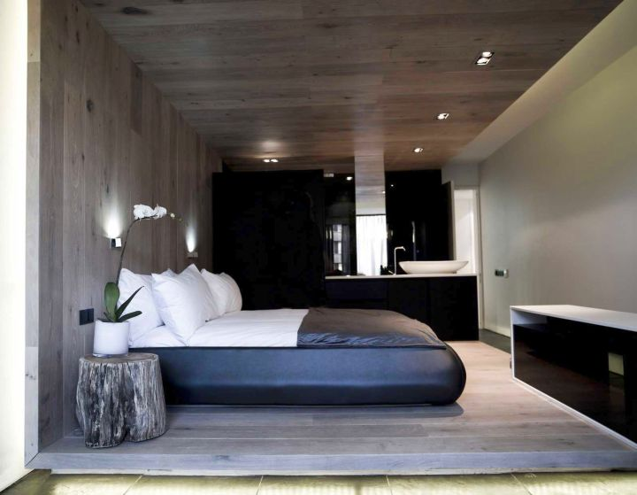 Pod Hotel South Africa Guest Suite A