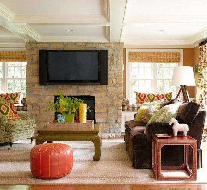 20 Awesome Tuscan Living Room Designs: 17 Tuscan Living Room Decor Ideas Classic Interior Design