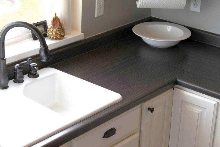 Concrete Slab Kitchen Countertop : Concrete Slab