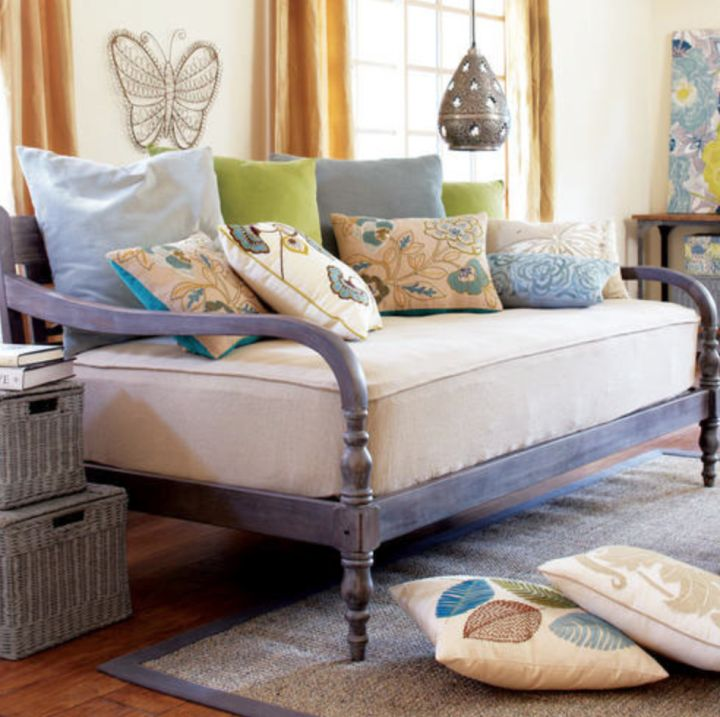 classy daybed images