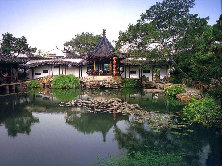 classy japanese garden designer