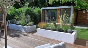 contemporary japanese garden designer