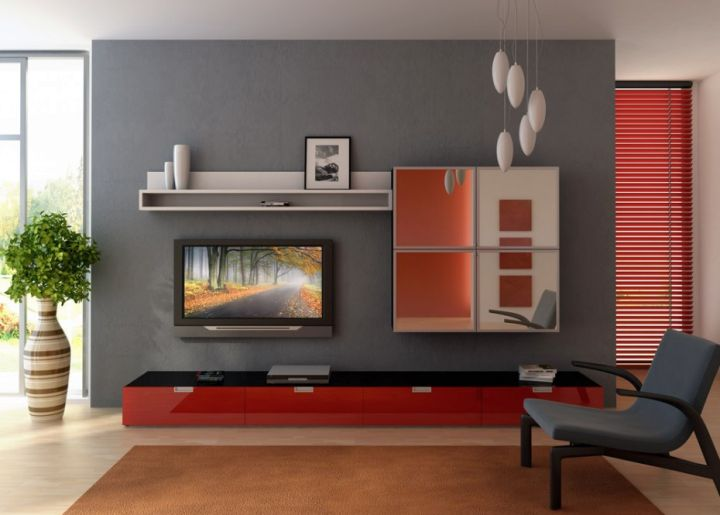 contemporary small sitting room ideas