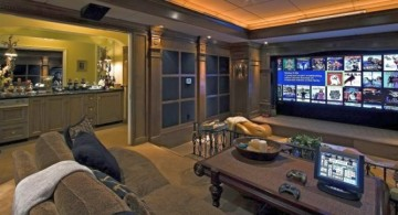 cozy living room tv ideas