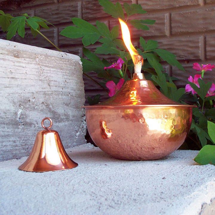 17 Cool Tiki Torches Designs That Actually Ignite Fresh Ideas