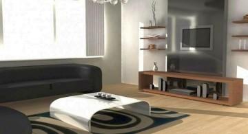 elegant living room tv ideas