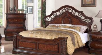 elegant tuscan bedroom furniture