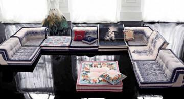 featured image of artful and elegant mah jong sofa designs