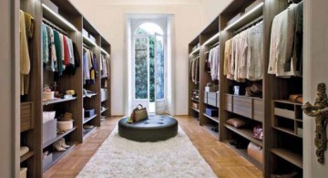featured image of long walk in closet furniture