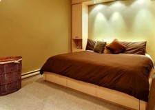featured image of master bedroom basement ideas with no windows