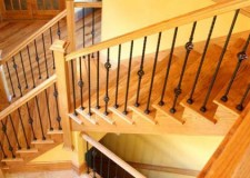 featured image of minimalist and modern wood staircase