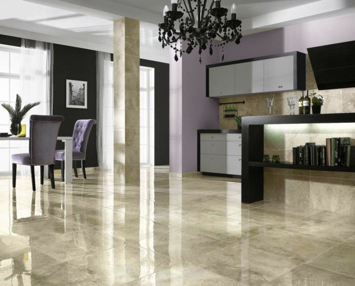 floor tiles for living room granite