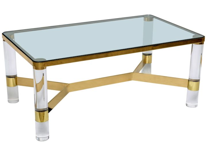 Gallery For Square Lucite Coffee Tables