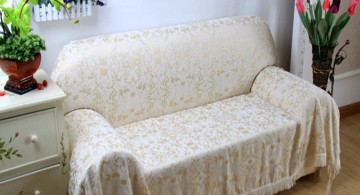 gorgeous pattern high end slipcover