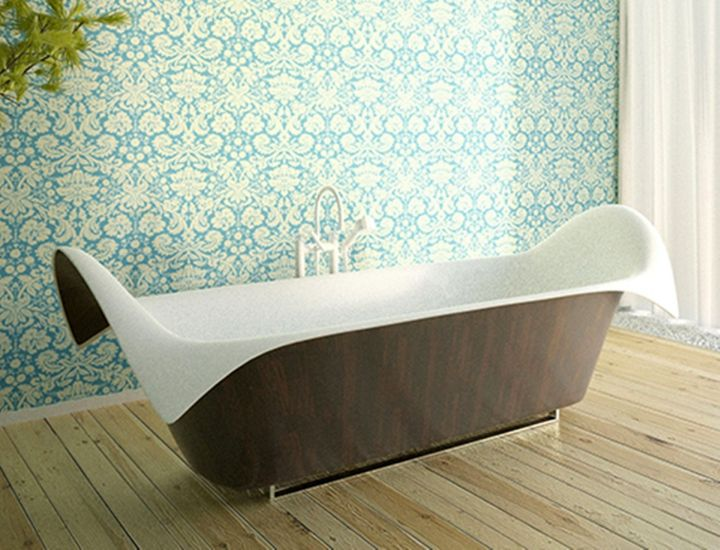 gorgeous unique tubs