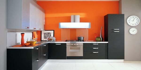 17 Stunning Modular Kitchen Ideas In Various Colors