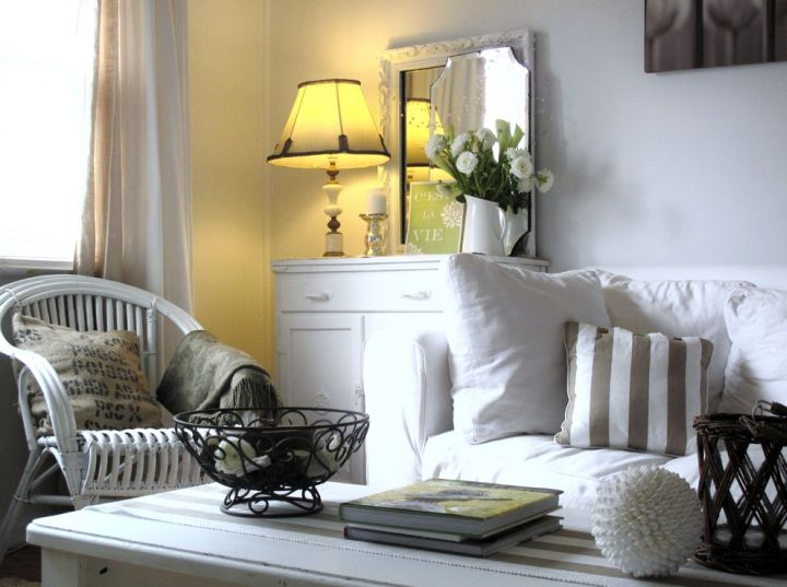 high end slipcover in real silk