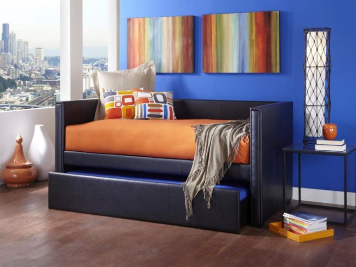 So, What Do You Think About How To Make Daybed With Trundle Above? Itu0027s  Amazing, Right? Just So You Know, That Photo Is Only One Of 17 Easy Ideas  On How To ...