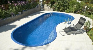 in ground small pool ideas