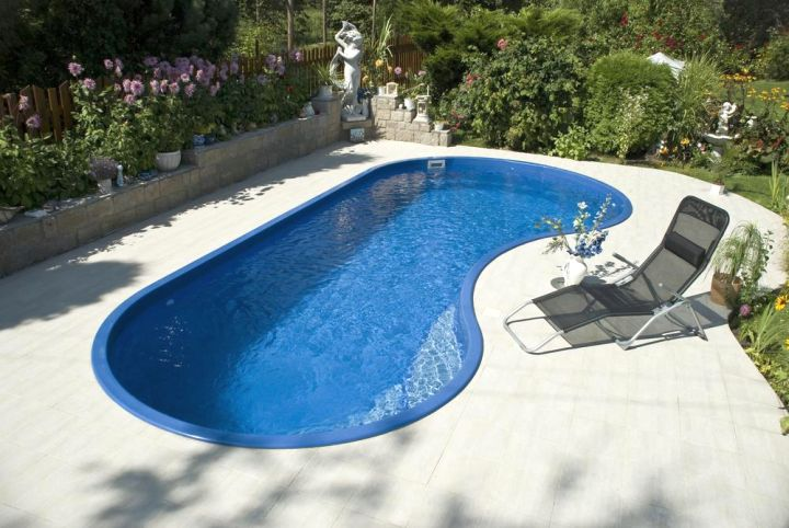 gallery for small pool design ideas - Small Pool Design Ideas