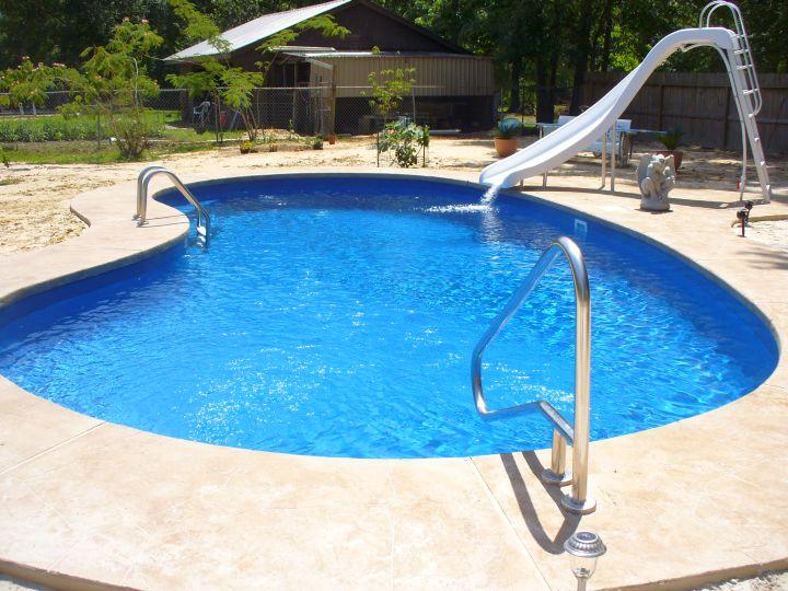 17 Minimalist Kidney Shaped Pool Designs