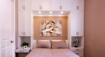 lovely murphy bed unit
