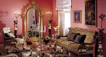 luxurious Italian furniture maker