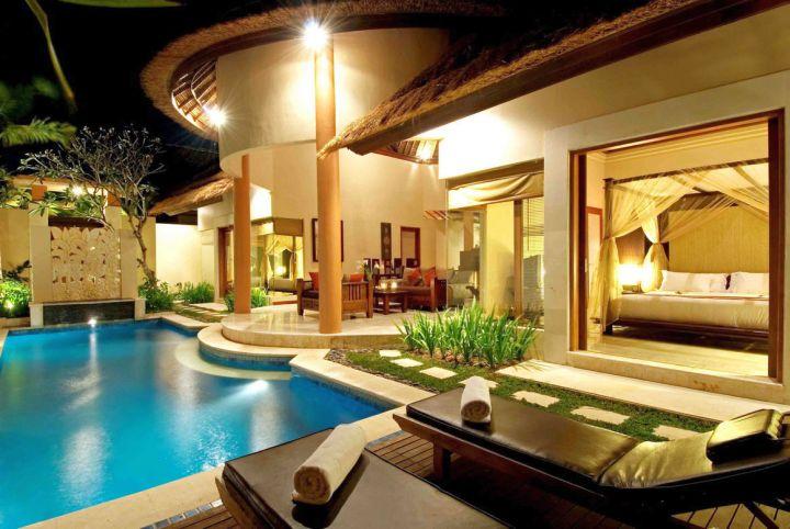 luxurious small pool ideas