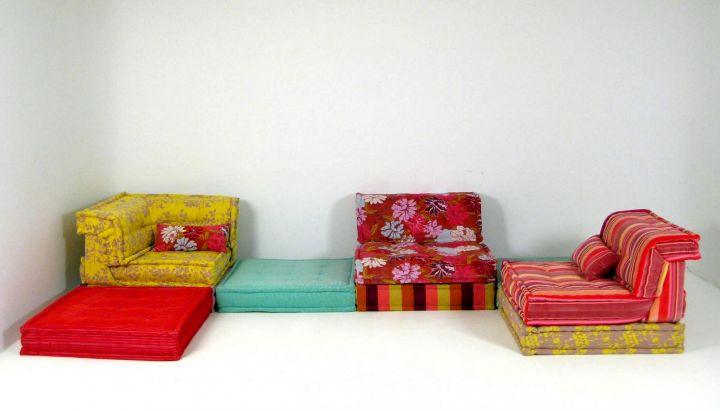 17 mah jong sofa designs for a nice interior touch up for Mah jong modular sofa replica