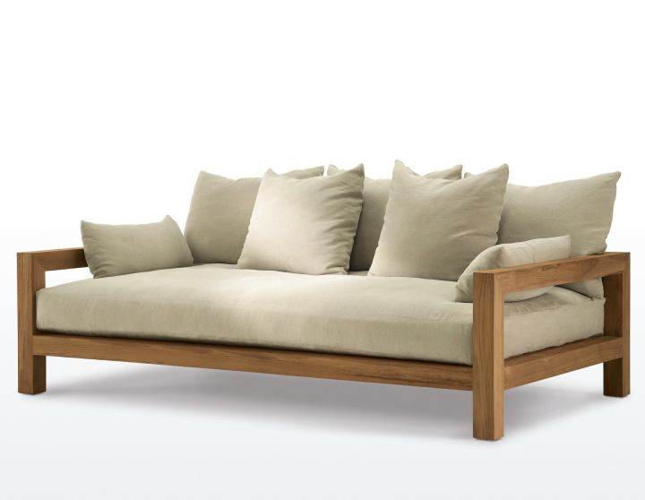 minimalist modern daybed images