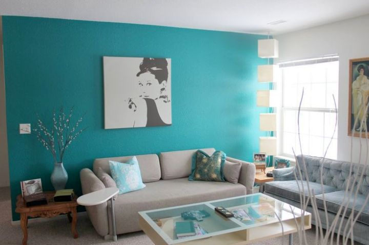 Living Room Ideas Turquoise Turquoise Living Room Decorating Ideas