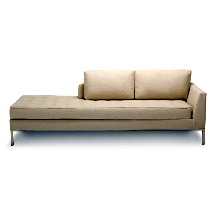modern daybed images with half back