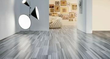 modern patterned floor tiles for living room