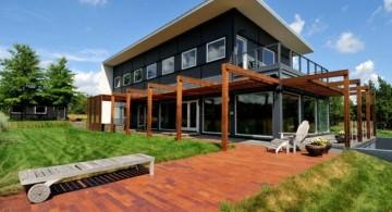 modern prairie house 10