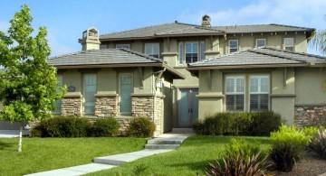 modern prairie house 16