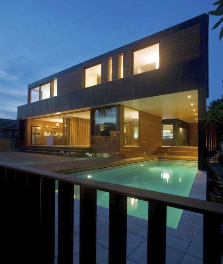 modern small pool ideas