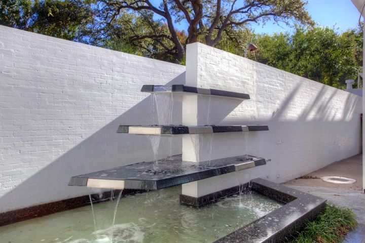 Superbe Gallery For Modern Water Feature Designs