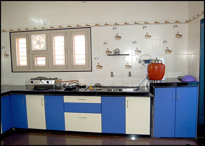 17 stunning modular kitchen ideas in various colors. Black Bedroom Furniture Sets. Home Design Ideas