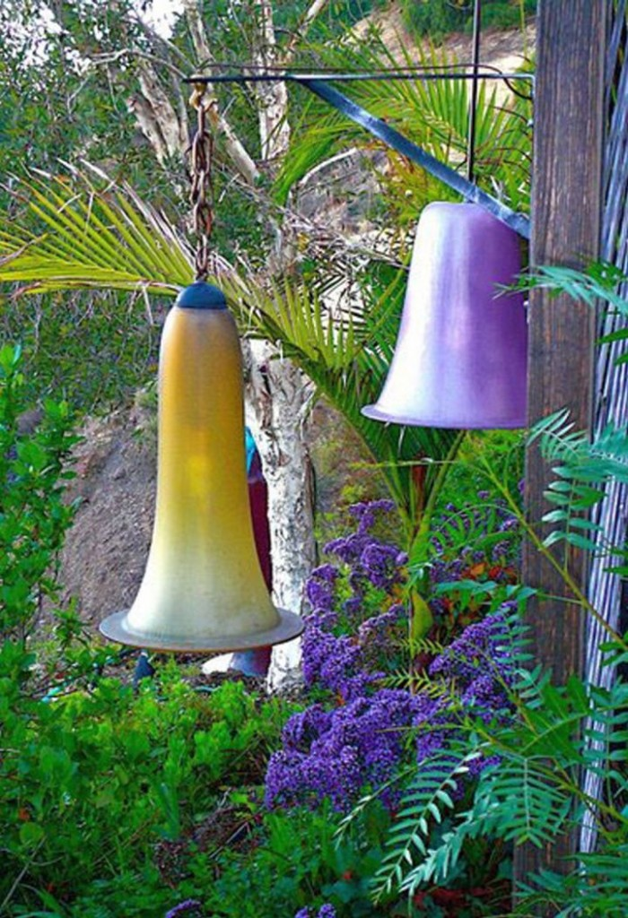 pendant light diy for outdoor