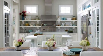 popular cabinet colors in white