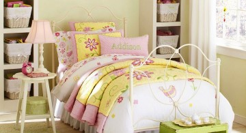 retro bedroom ideas for girls room
