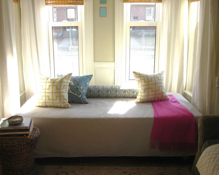simple minimalist how to make daybed